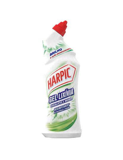 Harpic Líquido Eucaplito e Menta 750ml