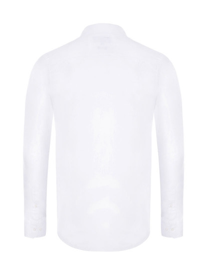 Camisa La Martina Branca