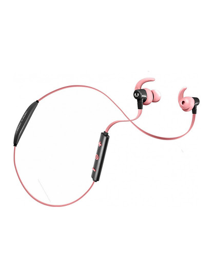 FNR Auriculares earbuds Lace Wireless Sports Cupcake