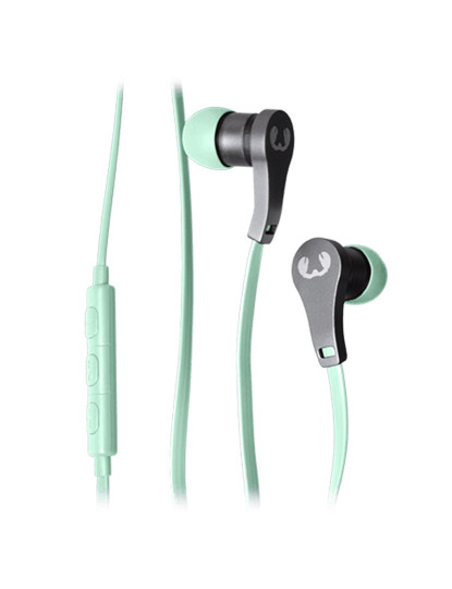 FNR Auriculares earbuds Lace Peppermint