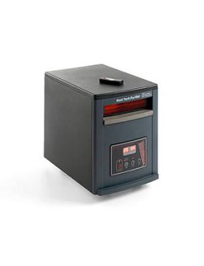 Climatizador e Purificador de ar eletrico ECO-DE