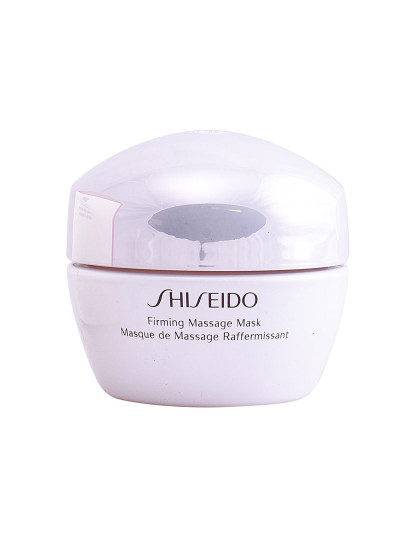 Shiseido Máscara Massagem Reafirmante Essentials 50 Ml