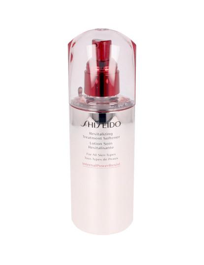 Shiseido Tratamento Suavizador da Pele Defend Skincare 150ml