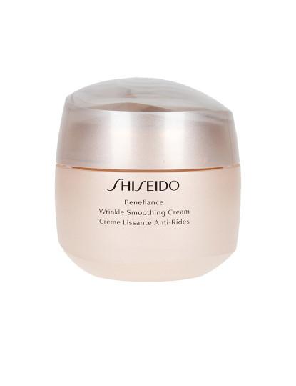 Shiseido Benefiance Wrinkle Smoothing Creme 75 Ml