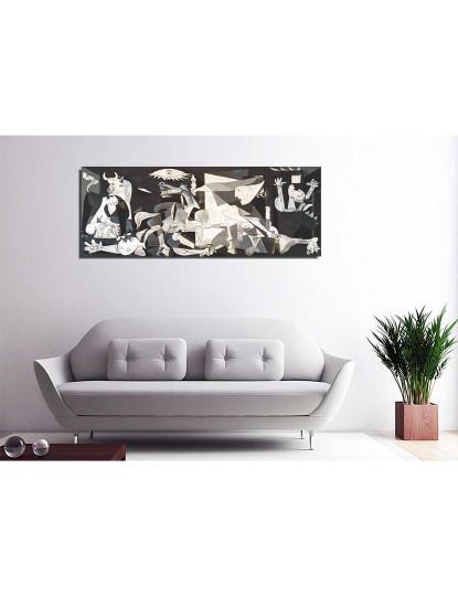 Pintura de tela decorativa PC174