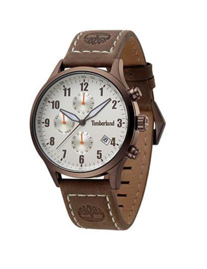 vender Contaminar aprobar  Relógio Timberland Stoughton Beige, até 2018-12-02