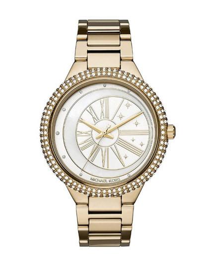 Relógio Michael Kors Taryn Dourado Senhora