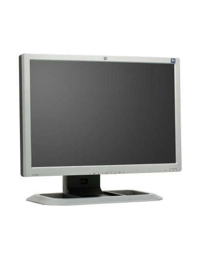 Monitor LCD LED 20 HP HD ProDisplay P201 Widescreen