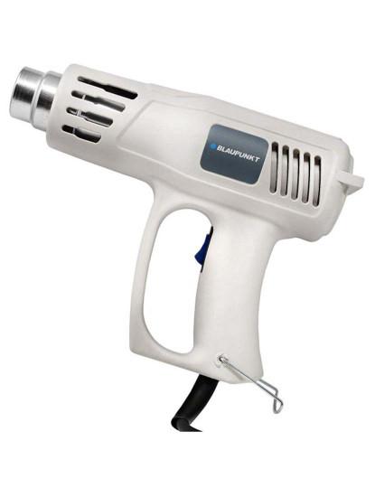 Blaupunkt Pistola de Ar Quente A/C 300°C/500°C