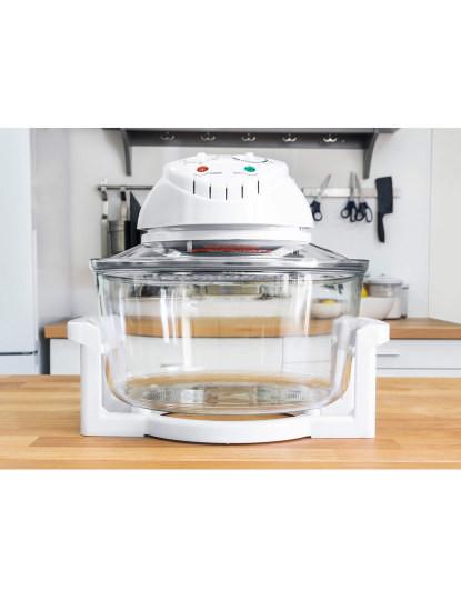 Forno de Halogéneo Cecotec® | Cozinhe de forma rápida, fácil e saudável!