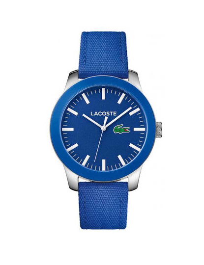 Relógio Lacoste Azul Homem
