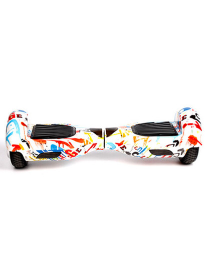 Hoverboard Smart Wheels Urban Style Coleur c/ Luz Led Frontal
