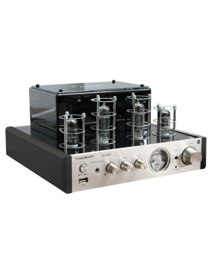 Amplificador a VálvulasVintage Madison