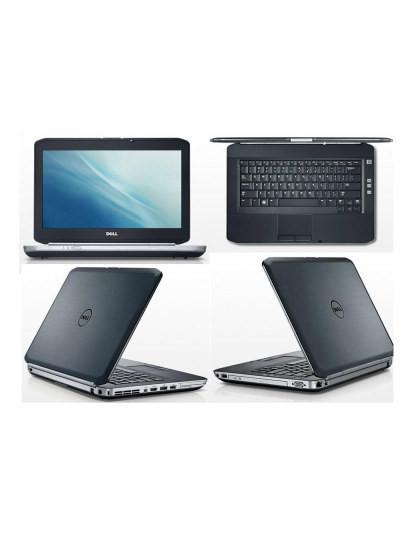 Portátil Dell I5 E6430 Recondicionado Com W7Pro
