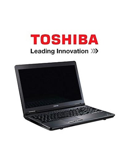 Portátil Recondicionado Toshiba Tecra com Processador i7,Placa Gráfica Dedicada, Ecrã Generoso de 15,6´´ e Windows 10Pro!
