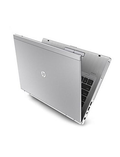 """Portátil HP 14,1""""HD EliteBook 8470p I5 3ª Geração Recondicionado Win10"""