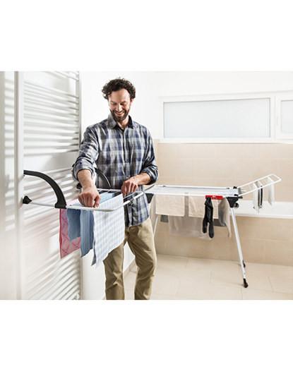 Estendal De Mesa Premium 2 Em 1 , Estendal Tipo Mesa E Estendal Para Radiador