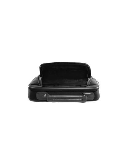Preço Bomba! Mala para NetBook/Ipad/Tablet by Base XX® em Preto até 11,6´!