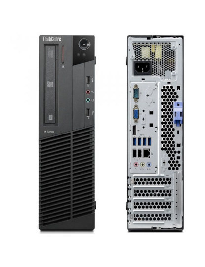 Lenovo Recondicionado ThinkCentre M82P SFF Compacto