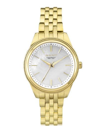 Relógio Gant Roseland Homem Dourado