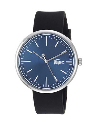 Relógio Lacoste Preto Homem