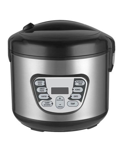 Robot de Cozinha Kitchen Plus 5L Prixton®