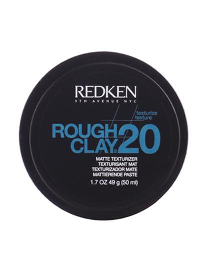 Redken Rough Clay 20 Matte Texturizer 50Ml
