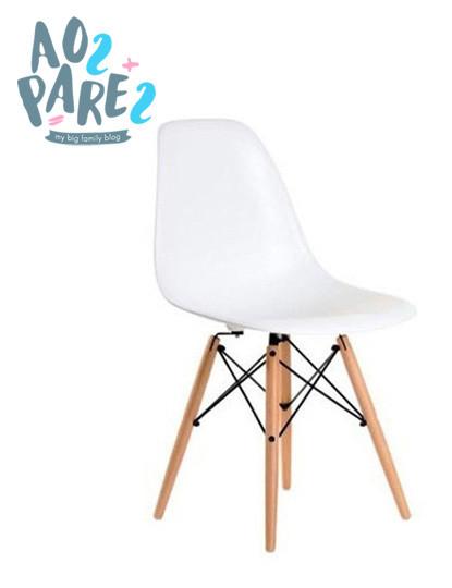 Cadeira Tower Branco