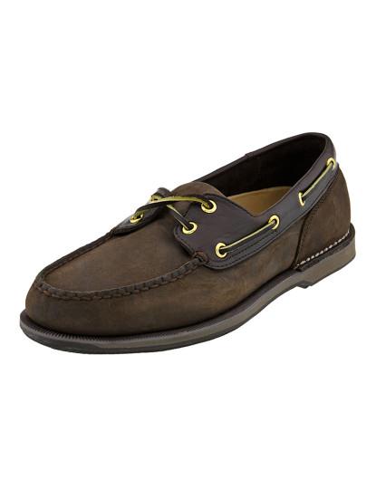1ac665cdd Sapatos Perth Castanhos, até 2013-07-03