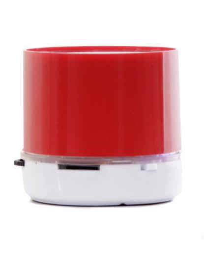 Coluna Bluetooth Great Sound C/Luzes Led
