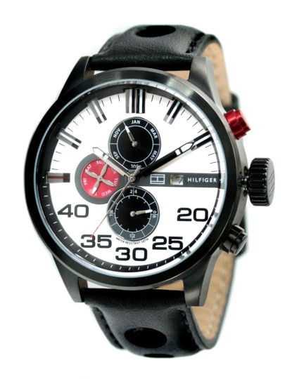 b2cf5536acd Relógio Masculino Tommy Hilfiger Jackson