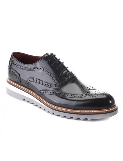 sapatos de vela homem imitação