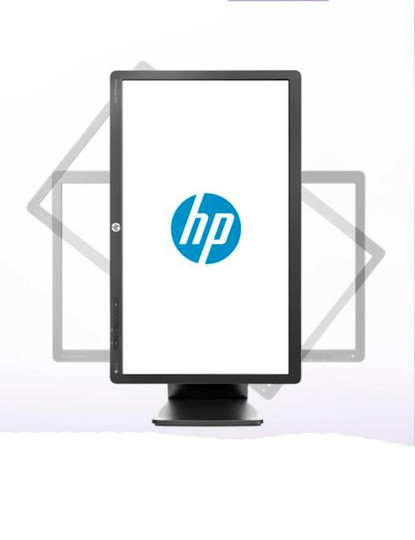 Monitor Recondicionado LED HP EliteDisplay 23