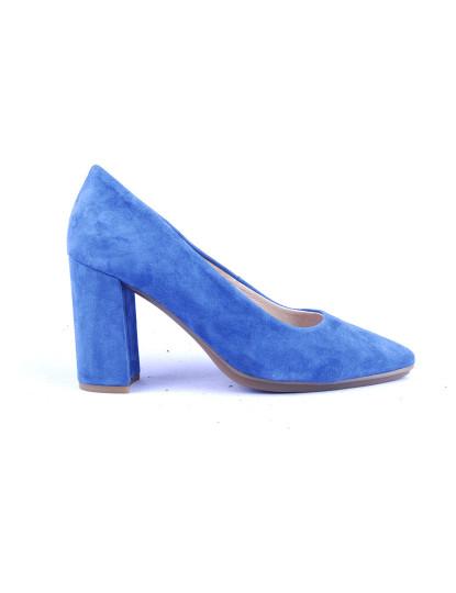 Sapatos de Salto Alto Leindia Verdi Ganga, até 2018 05 20