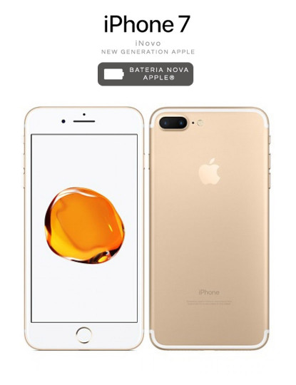 Apple iPhone 7 32GB Gold GRAU A+