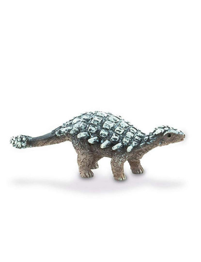Animal Planet Mini Ankylosaurus