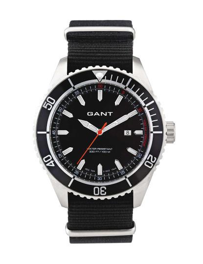 ae8f9a34262 Relógio Gant Homem Seabrook Military Preto