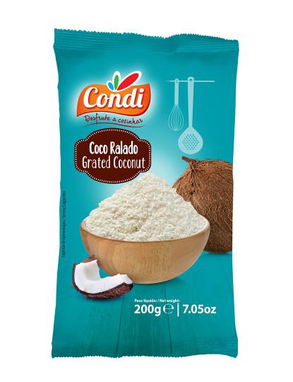 Coco Ralado 200Gr