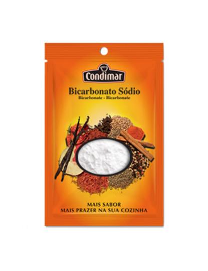 Bicarbonato Sódio 30Gr