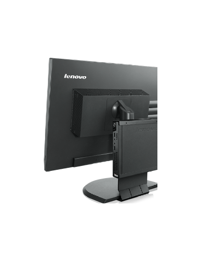 Computador Ultra Compacto Lenovo® ThinkCentre® M72e c/ W. 10 PRO!