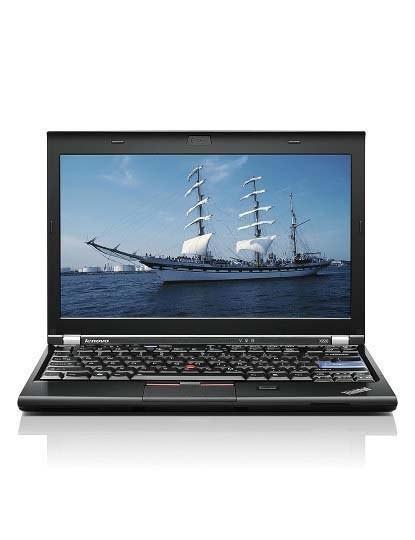 Lenovo® ThinkPad X220T I5 Conversível Touch