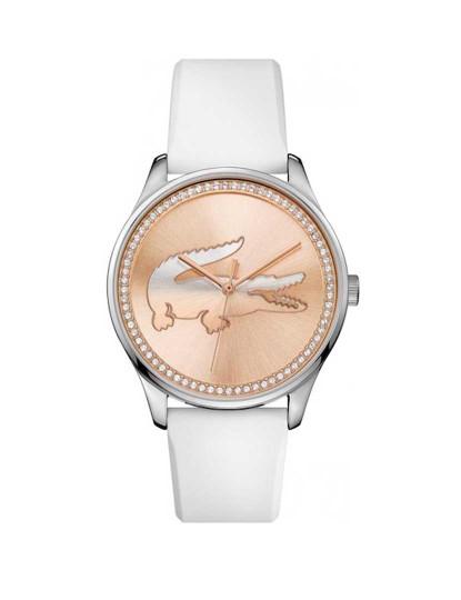 Relógio Lacoste Branco Senhora