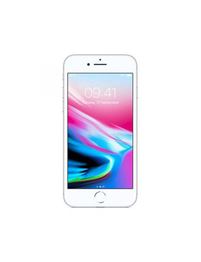 Apple iPhone 8 64 GB GRAU A Silver