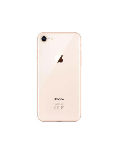 Apple iPhone 8 64 GB GRAU A Gold