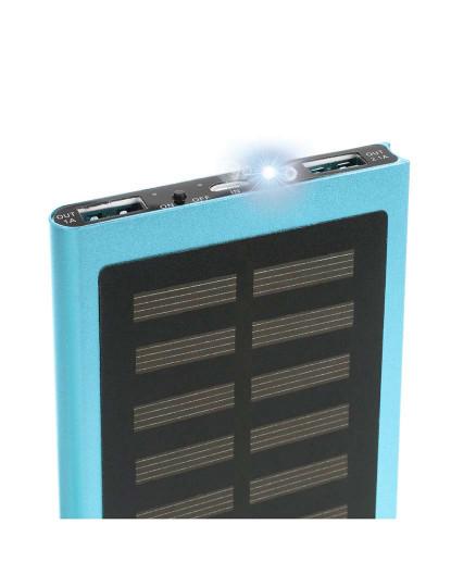 Powerbank Solar P11 20000 mAh