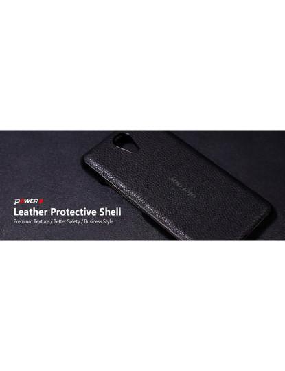 Smartphone Ulefone Power II (64GB/4GB) Preto - NOVO