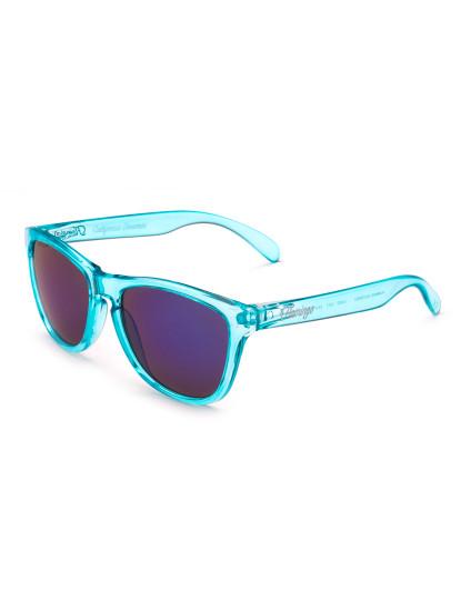 Óculos de sol Basic Monterrey Azul claro , até 2018-02-13 739e36b0d6