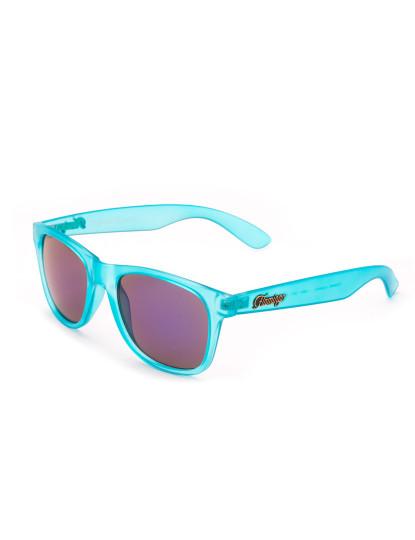 Óculos de sol Basic Calabasas Azul mate, até 2018-02-13 ad8da120fa