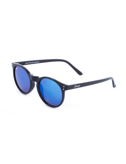 Óculos de sol Basic Monterrey mate Light Azul oceano , até 2018-02-13 72709fd3cf