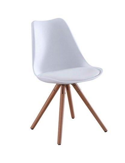 Cadeira Design Umea Branco